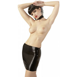 LateX sukně Mia, S